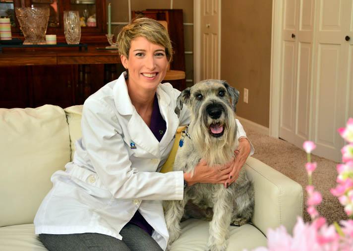 Mobile Veterinary Practice